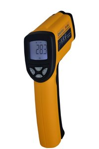 Precise Digital Infrared Thermometer Ir1600