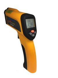 Precise Digital Infrared Thermometer Ir2200