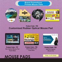 Printed Mouse Pads