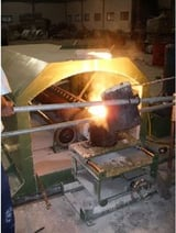 Brass Pipe/Tube Centrifugal Casting Machines For Sale