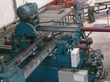 Brass Valves And Faucet Used Horizontal Casting Machine