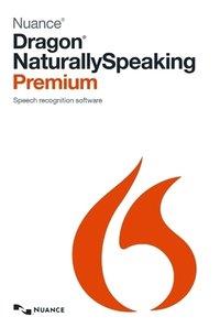 Dragon Naturally Speaking Software