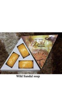 Wild Sandal Soap