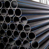 Non-Toxic Hdpe Pipe For Water Supply