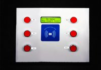 Rfid Water Vending Machine Control Panel Card Based