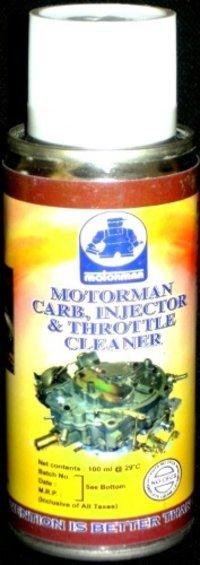 Choke Cleaner Spray