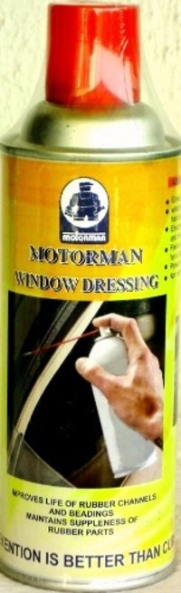 Sprayway Car Glass Cleaner
