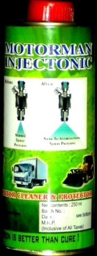 Truck Nozzle Cleaner