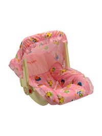 Cozy Carry Cot and Rocker (MM-2035)