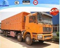 F2000 8x4 Mine Dumpers