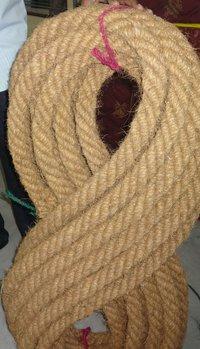 4 Strand Coir Rope