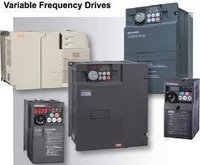 Variable Frequency Drives Automation