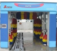 ST-360A Automatic Tunnel Car Wash Machine