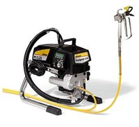 Wagner Pro Airless Paint Sprayer (Ps 3.25)