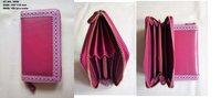 Designer Genuine Leather Ladies Purse