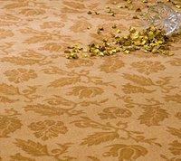 Golden Oriental Printed Carpets