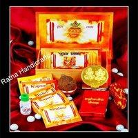 Daily Puja Kit
