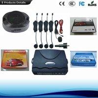 Universal 12V Auto Car Buzzer Reverse Parking Sensor System
