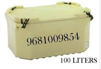 Insulated Box For Transportation Of Fishes