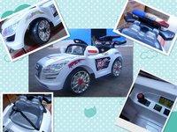 Battery Car For Kids