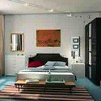 Stylish Bedroom Bed