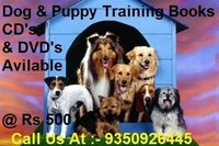 Dog Training Books Cds And Dvds