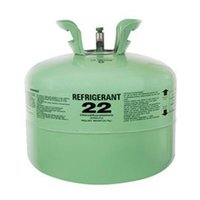 R22 Refrigerant Gas And Freon Gas