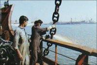 Merchant Ship Repair Services