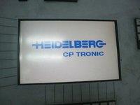 Heidelberg - Cp Tronic Display