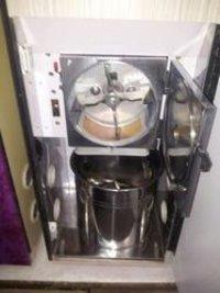 Aata Maker Machine