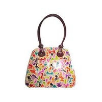 Colored Leather Handbags