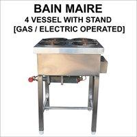Bain Maire 4 vessel