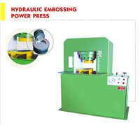 Gold Coin Making Machines