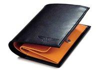 Leather Designer Wallet