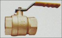 Brass Ball Valve in Jalandhar
