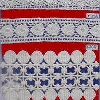 Reliable Guipure Lace Fabric