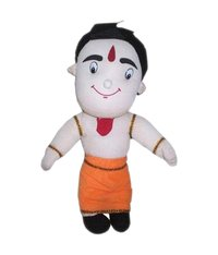 Bheem Soft Toy