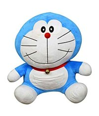 Blue Bear Soft Toy