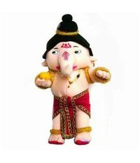 Ganesh Ji Soft Toy