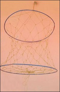 Netted Basket