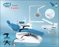 Dental Chair (Cuttie Model)