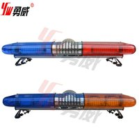 LED Police Ambulance Warning Lightbar