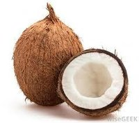 Fully Matured Coconut