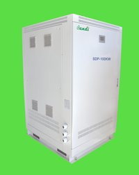 Output Power Dc To Ac Inverter
