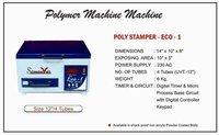 Nylon Stamp Making Machine