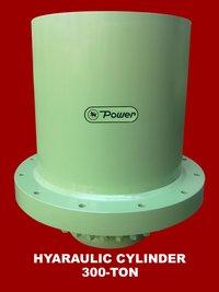 Hydraulic Heavy Press Cylinder