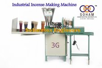 Industrial High Speed Incense Making