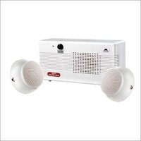 Ultrasonic Rodent Repeller (VHFO Digital Mini)