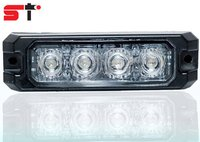 Exterior Grille Light