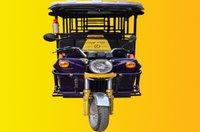 E-Rickshaw (Easy Way Erx)